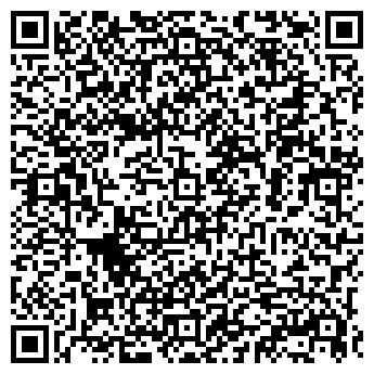 QR-код с контактной информацией организации ЗАПРЫБА КРК, ОАО