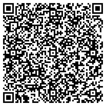 QR-код с контактной информацией организации АГРОБАЛТИНВЕСТ