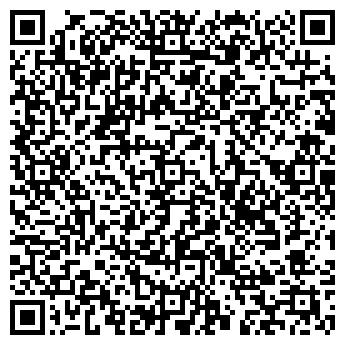 QR-код с контактной информацией организации АГРОБАЛТСБЫТ