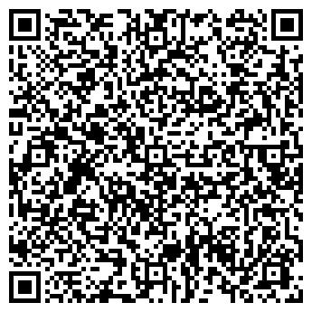 QR-код с контактной информацией организации БАЛТИЙСКИЙ РАПС, ЗАО