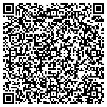 QR-код с контактной информацией организации КАЛИНИНГРАД ЭКСПОРТ-ИМПОРТ