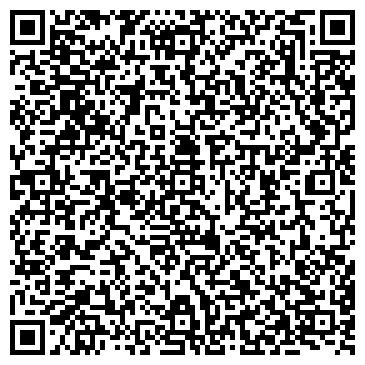 QR-код с контактной информацией организации КАЛИНИНГРАДСКИЙ ПЧЕЛОЦЕНТР