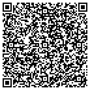 QR-код с контактной информацией организации РУЧЬИ КОЛХОЗ