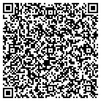QR-код с контактной информацией организации ИП КУМ Г.М.