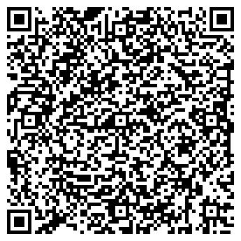 QR-код с контактной информацией организации ОВИС-ПЛЮС К