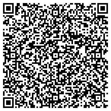 QR-код с контактной информацией организации ОАО ПИВОВАРНИ ИВАНА ТАРАНОВА