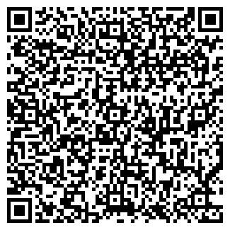 QR-код с контактной информацией организации АМГ