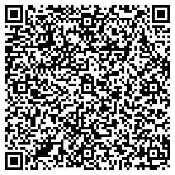 QR-код с контактной информацией организации РАЙИСПОЛКОМ ЧАУССКИЙ