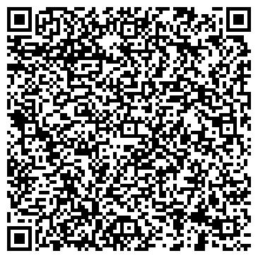 QR-код с контактной информацией организации БАЛТИЙСКАЯ БИЗНЕС ГРУППА