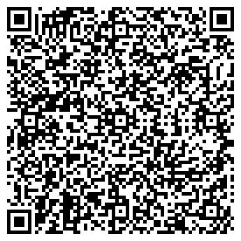 QR-код с контактной информацией организации БАЛТПРОДАГРО