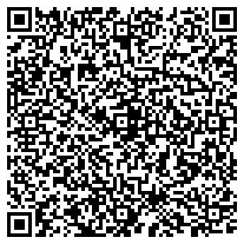 QR-код с контактной информацией организации БАСКО ПЛЮС