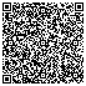 QR-код с контактной информацией организации НЕЗАВИСИМЫЙ КИНОКОНЦЕРН