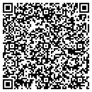 QR-код с контактной информацией организации ПАРТИКА