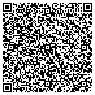 QR-код с контактной информацией организации АВТОМОБИЛЬНЫЙ ПАРК 10 РУДАП