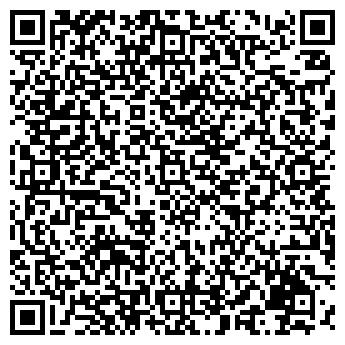 QR-код с контактной информацией организации ПАРТНЕР ФТП