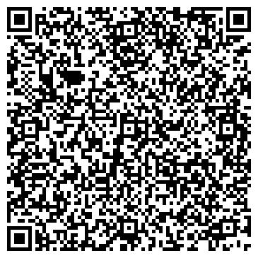 QR-код с контактной информацией организации ПО ИЗГОТОВЛЕНИЮ ПОЛУФАБРИКАТОВ ЦЕХ