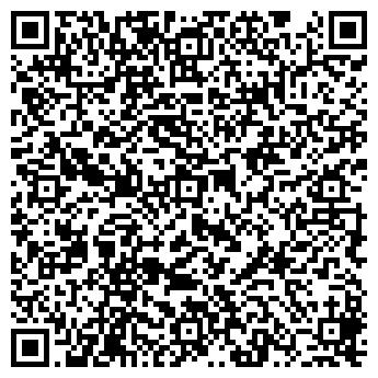 QR-код с контактной информацией организации ПРЕГЕЛЬ-ИНВЕСТ