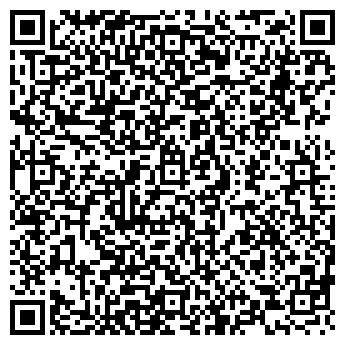 QR-код с контактной информацией организации УНИВЕРСАЛ ПРОДУКТ