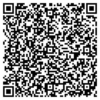 QR-код с контактной информацией организации ШАДРИН, ЧП