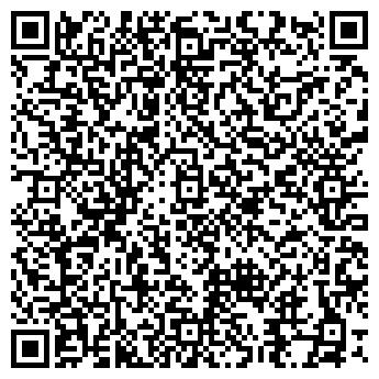 QR-код с контактной информацией организации ШАР-VIT-POL