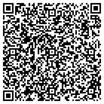 QR-код с контактной информацией организации СПАРГО ТЕХНОЛОГИИ