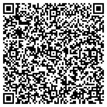 QR-код с контактной информацией организации БАНКОВСКИЕ ТЕХНОЛОГИИ