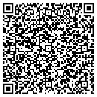 QR-код с контактной информацией организации C&K SYSTEMS