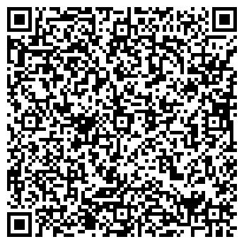 QR-код с контактной информацией организации «АЛИТ прим»