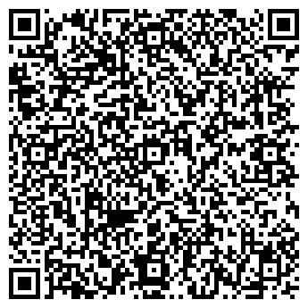 QR-код с контактной информацией организации БАЛТИК КЛИМАТ