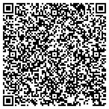 QR-код с контактной информацией организации ВЕНТИЛЯЦИИ И КОНДИЦИОНИРОВАНИЯ АГЕНТСТВО