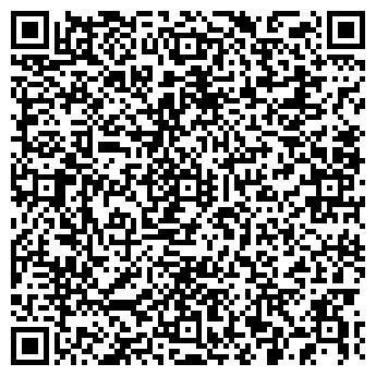QR-код с контактной информацией организации КЛИМАТ ПРОФ ПЛЮС
