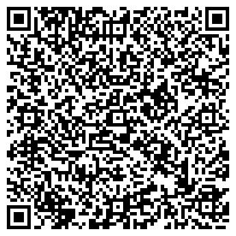 QR-код с контактной информацией организации КЛИМАТ-КОНТРОЛЬ