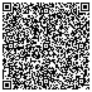 QR-код с контактной информацией организации «КД-КлиматСервис»