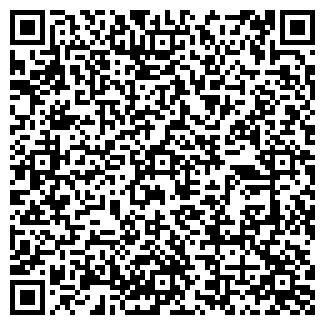QR-код с контактной информацией организации ЛАКОР