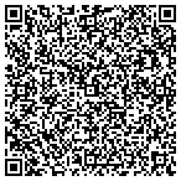 QR-код с контактной информацией организации ПРОМЕТЕЙ-ИНЖЕНЕРИНГ