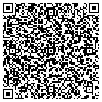 QR-код с контактной информацией организации ТЕРМОПЛЮС
