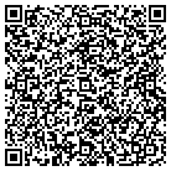 QR-код с контактной информацией организации «Авантаж строй»