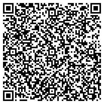 QR-код с контактной информацией организации АЛЛО ОФИС-МАГАЗИН
