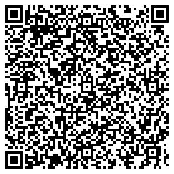 QR-код с контактной информацией организации КБО ЧАУССКИЙ КУП