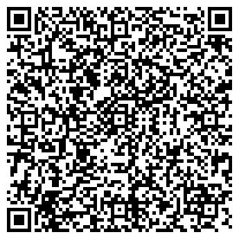 QR-код с контактной информацией организации ИНТЕЛС ПЛЮС