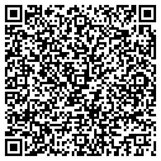 QR-код с контактной информацией организации МИРКОМ