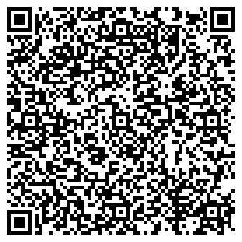 QR-код с контактной информацией организации МИТЕЛ