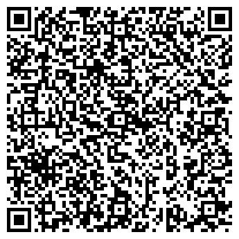 QR-код с контактной информацией организации МОБАЙЛ В БАЛТИЙСКОМ