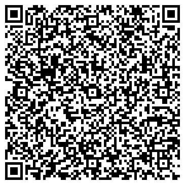 QR-код с контактной информацией организации МОБАЙЛ В ВИКТОРИИ НА ОСТРОВЕ