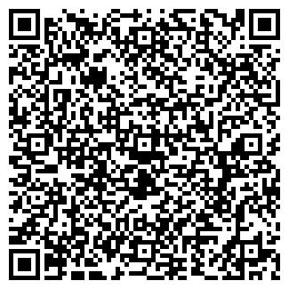 QR-код с контактной информацией организации МОБАЙЛ КАЛИНИНГРАД