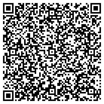 QR-код с контактной информацией организации ТЕЛЕФОНЫ ТУТ