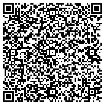 QR-код с контактной информацией организации ALIEN TELECOM