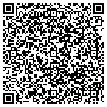 QR-код с контактной информацией организации CPS КАЛИНИНГРАД