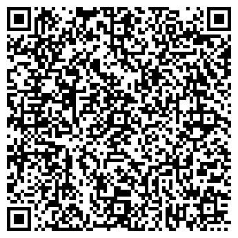 QR-код с контактной информацией организации TERRA-КАЛИНИНГРАД