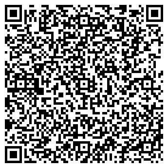 QR-код с контактной информацией организации ТЕПЛОТЕХНИКА ПЛЮС